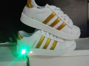 zapatillas luces adidas