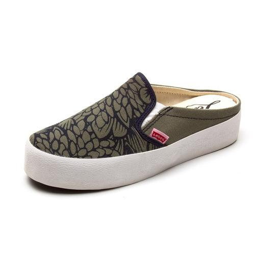 zapatillas mandy h - safari - levi's footwear
