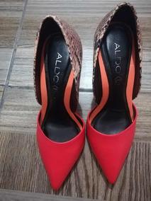 46b166e9 Zapatos Marca Aldo Nuevos Y en Mercado Libre México