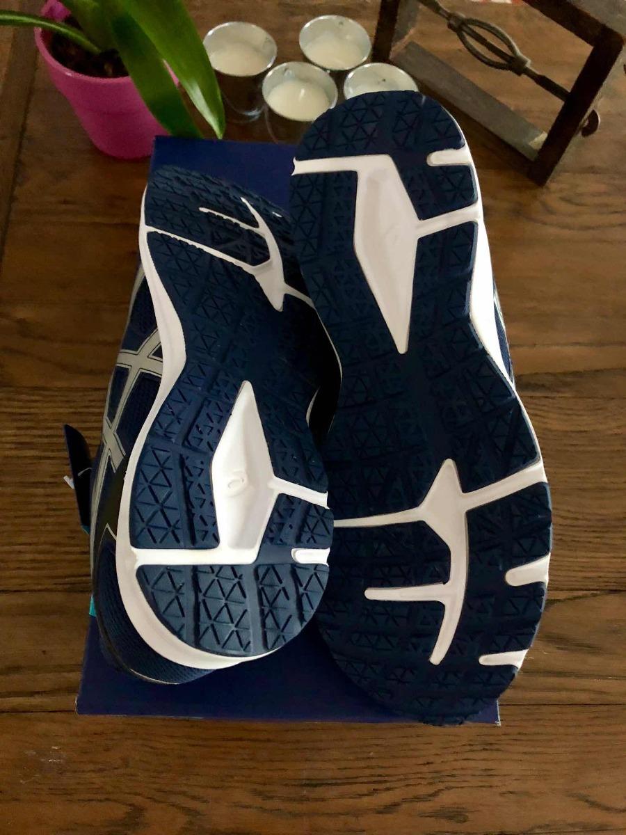 0f69d1a51f53b zapatillas marca asics nuevas talla 10.5 (us) color azul. Cargando zoom.