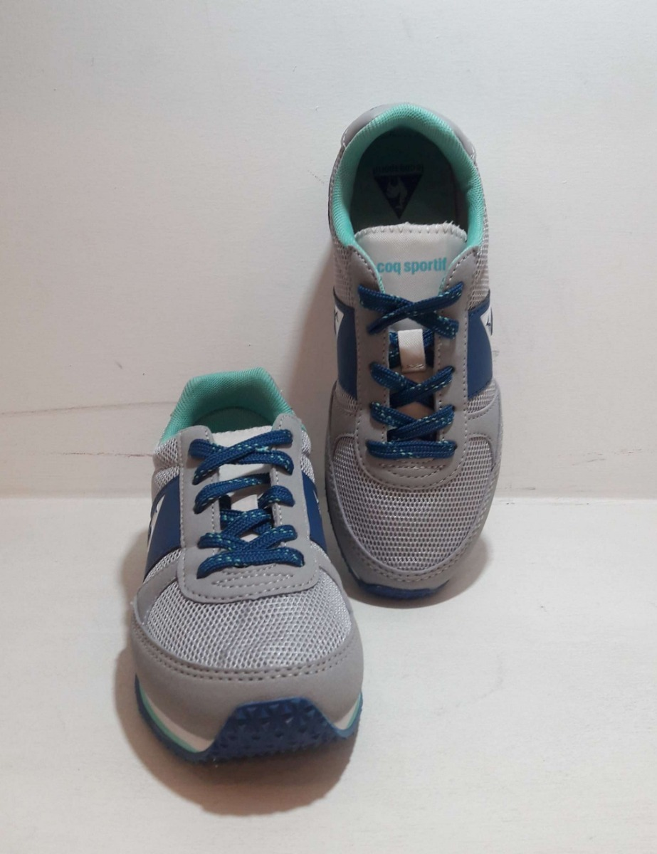 b3e65531e15 zapatillas marca lecoq sportif macrame base pu. Cargando zoom.