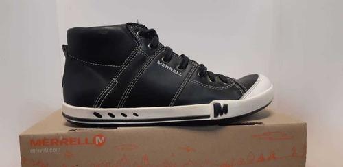zapatillas merrell rant bota vestir