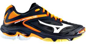 583e8447fa9c Mizuno Wave Lightning Z Mujer - Zapatillas Mizuno en Mercado Libre ...
