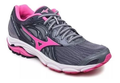zapatillas mizuno running mujer nuevas