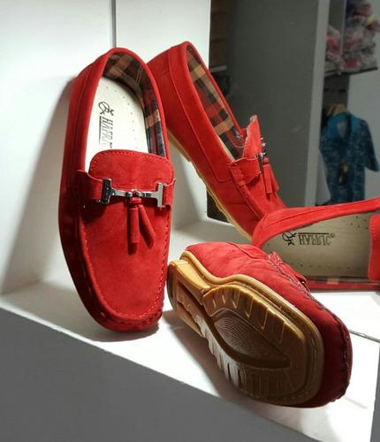 zapatillas mocasines caballero hombre calidad colombiana