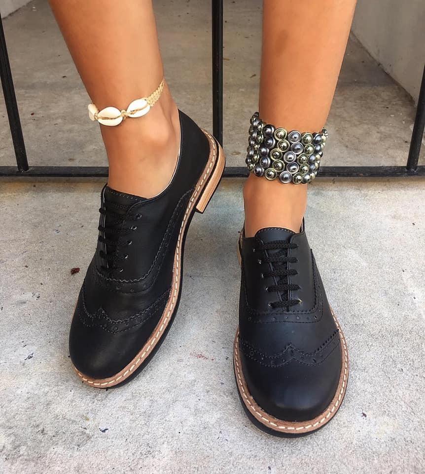 06acc5da Zapatillas Mocasines Mujer Moda Vintage Retro 2019 | 110 - $ 949,99 ...