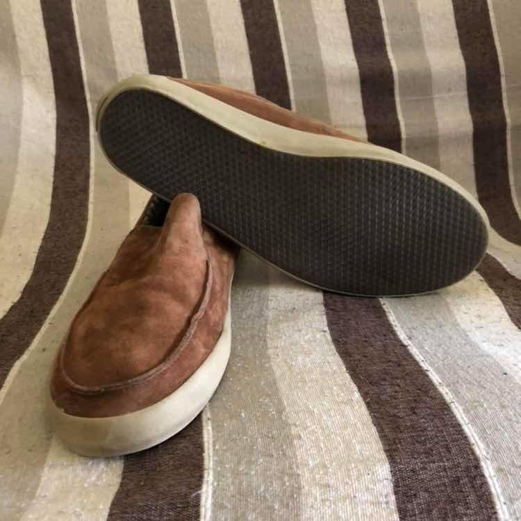 la mejor actitud 0e19b 2cb4d Zapatillas Mocasines Vans De Gamuza Importadas Usa Hombre - $ 2.500,00