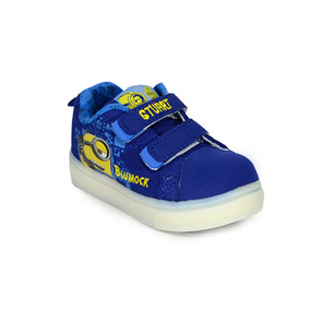 7e0c0caf4 Zapatillas De Minions Con Luces - Zapatillas Addnice en Mercado ...