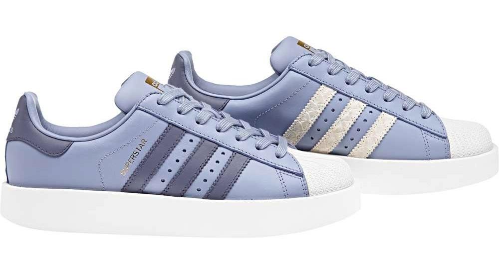 Zapatillas Moda adidas Originals Superstar Bold Platform 176