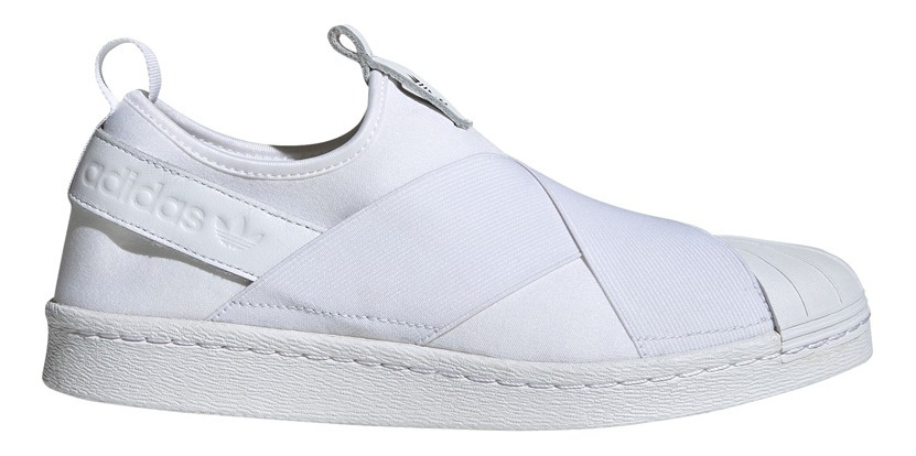 adidas On Superstar Moda Mujer Originals Zapatillas Slip Nv8wymn0O