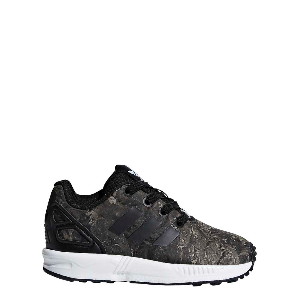 adidas Zapatillas Originals ZX Flux Negro | adidas Argentina