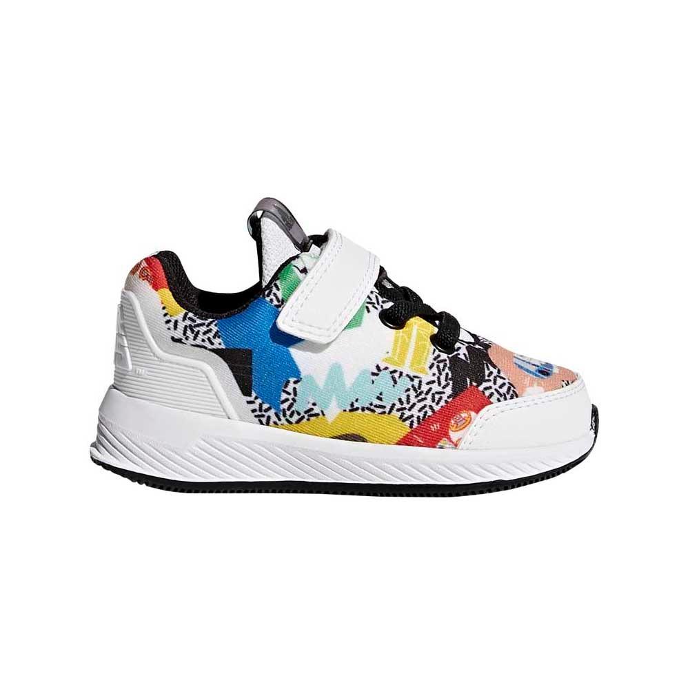 Moda Star Zapatillas adidas B Bebes Athletes Wars Young vwOm8Nn0