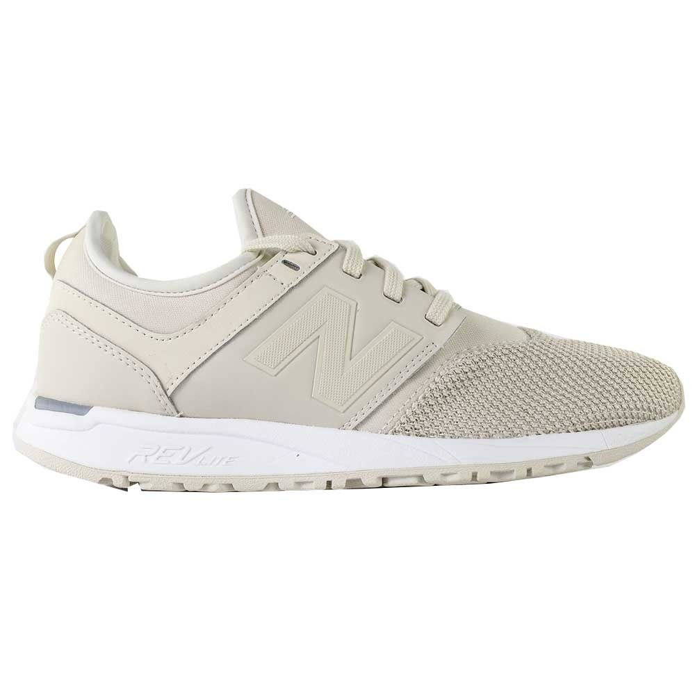 new balance 247 mujer beige