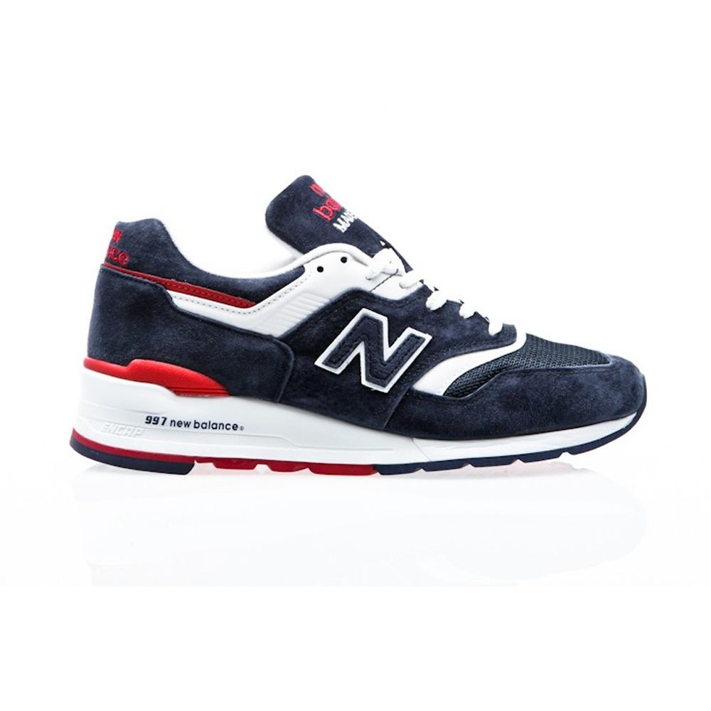 zapatillas hombre new balance 997