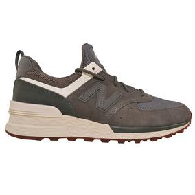 e1b87c851be Zapatillas Metalizadas Unicas!!! - Zapatillas New Balance Urbanas en ...