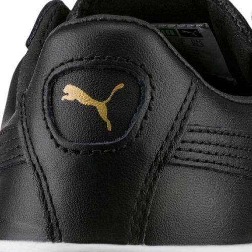 zapatillas moda puma basket platform core mujer