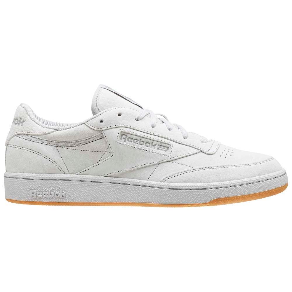 49d93b13aa0a1 zapatillas moda reebok classic club c 85 tg hombre. Cargando zoom.