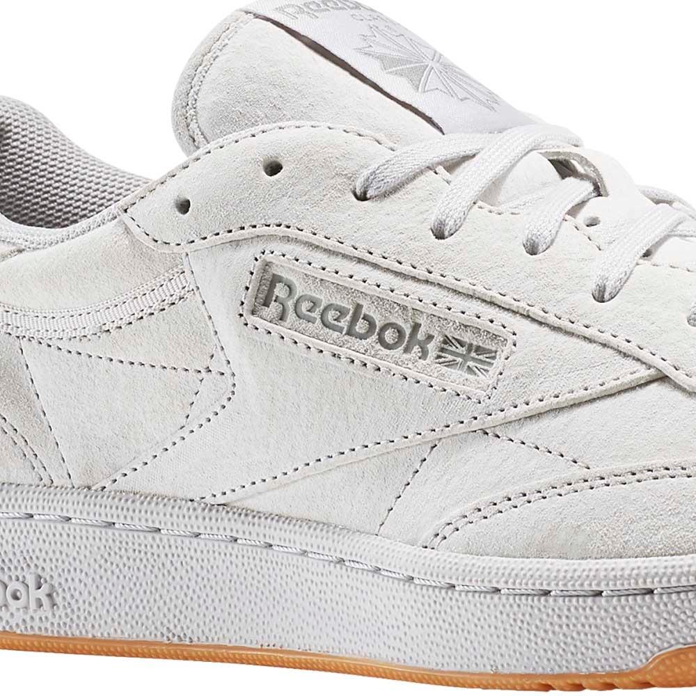 reebok marcas de zapatos, Reebok Classics Club C 85 Tg