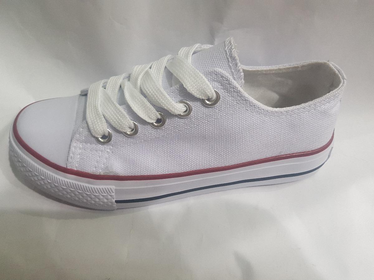 zapatillas imitacion converse