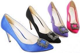 zapatillas modelos hangisi de manolo blahnik 100 calidad rh articulo mercadolibre com mx hangisi 70 manolo blahnik hangisi manolo blahnik pink