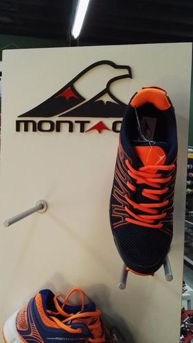 zapatillas montagne hombre.
