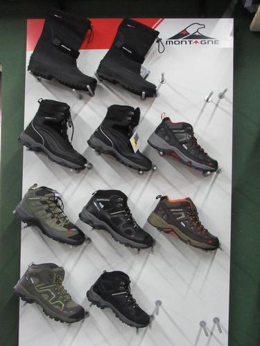 zapatillas montagne jump hombre running super oferta
