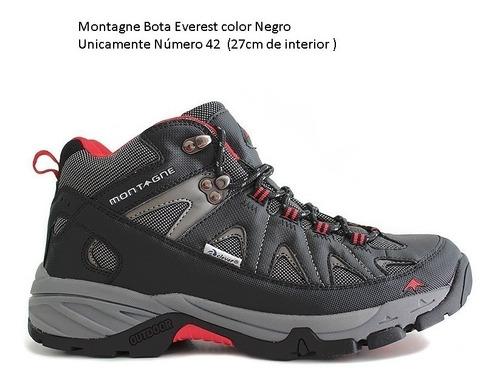 zapatillas montagne/ outlet/ liquido por cambio de rubro.