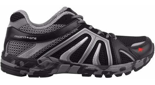 zapatillas montagne pikes hombre running