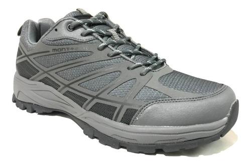 zapatillas montagne s2 grafito - 094786hc