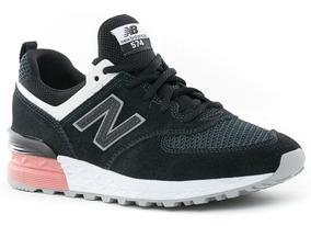 b55921e513b5c New Balance Negras - Zapatillas de Hombre Urbano New Balance en Mercado  Libre Argentina