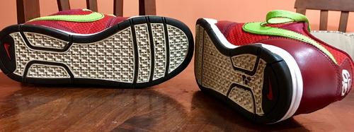 zapatillas mujer 6.0 n originales made in vietnam