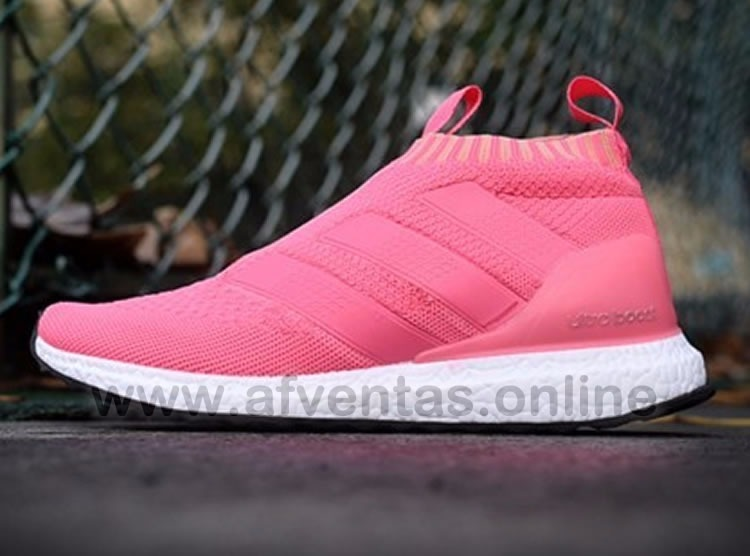 Zapatillas Mujer adidas Ace 16+ Purecontrol Ultraboost 2018