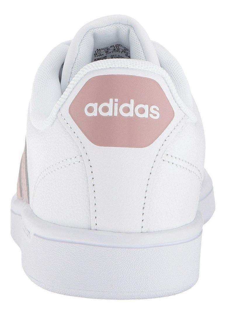 harto águila celestial  mujer cloudfoam advantage stripe zapatillas ebay 92937 a473d