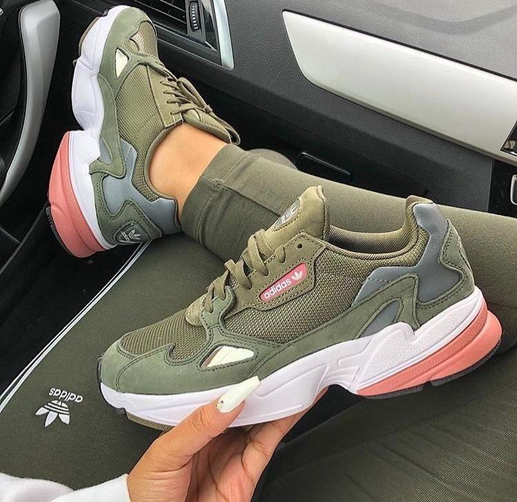 zapatillas mujer adidas 2019
