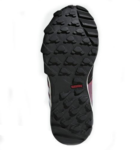 zapatillas mujer adidas kanadia 8.1 outdoor caminata nuevo