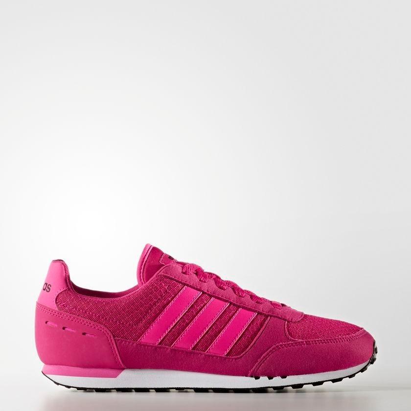 Zapatillas Mujer adidas Neo City Racer. Envío Gratis
