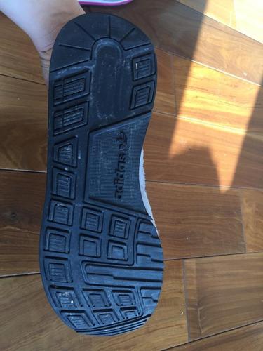 Zapatillas Mujer adidas Originals Zxz Edicion Limitada 36.5 $ 2.000,00