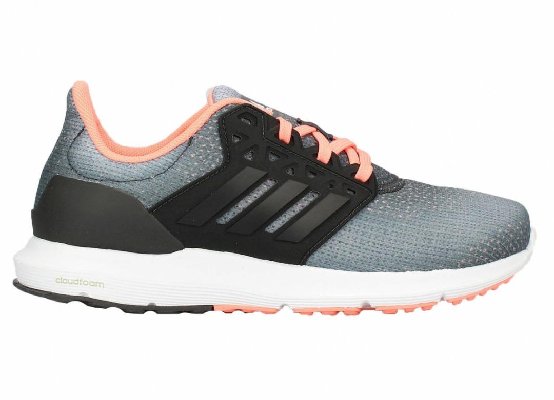 zapatillas chica adidas running
