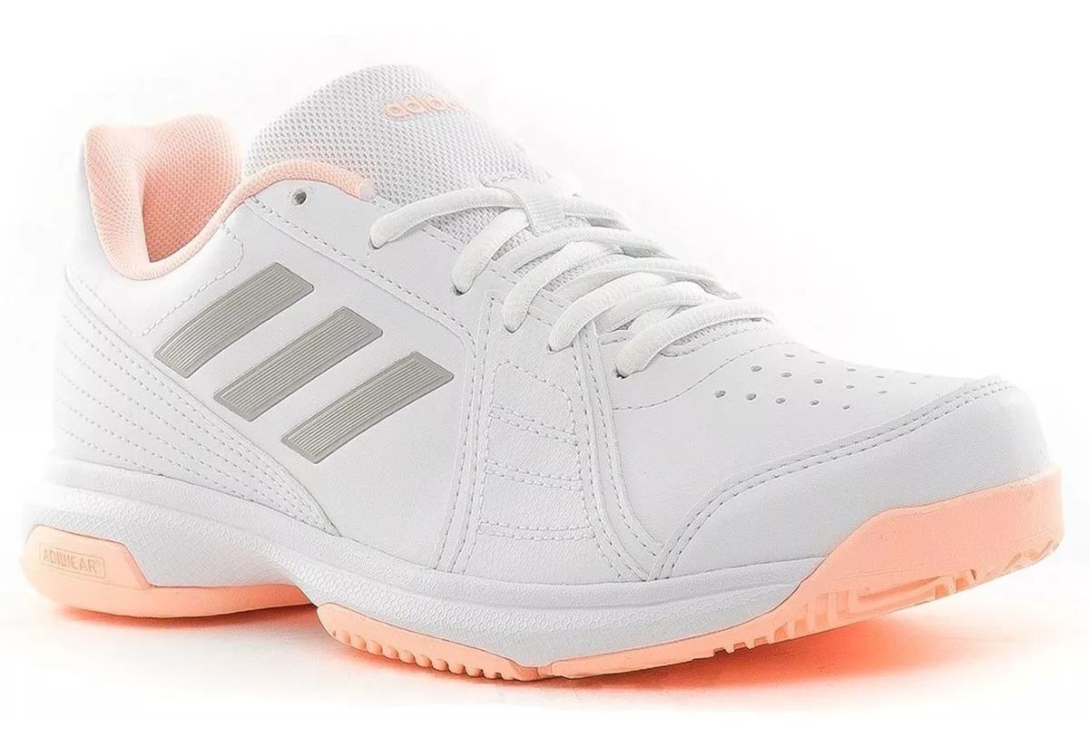 Zapatillas de tenispádel de mujer Aspire adidas