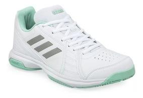 padel mujer zapatillas adidas