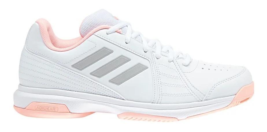 zapatillas mujer padel adidas