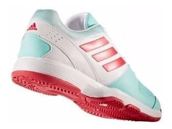 zapatillas adidas padel mujer