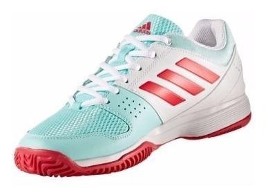 Tenis Court Mujer W adidas Padel Zapatillas Barricade fvYyIbg6m7