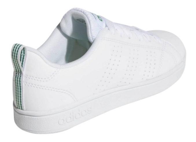 Zapatillas mujer adidas vs advantage cl blanco nuevo 2018 en