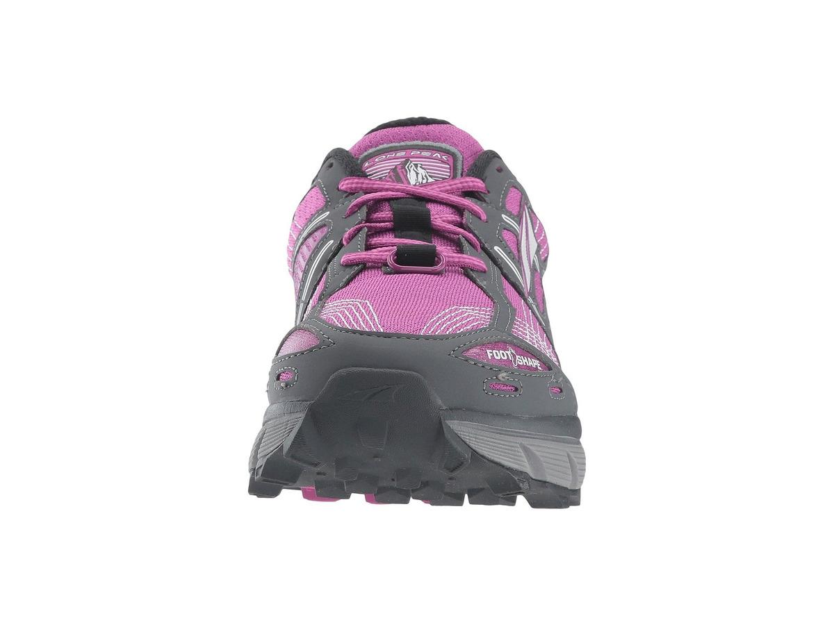 7a7ec31565bed zapatillas mujer altra footwear lone peak 3.5. Cargando zoom.
