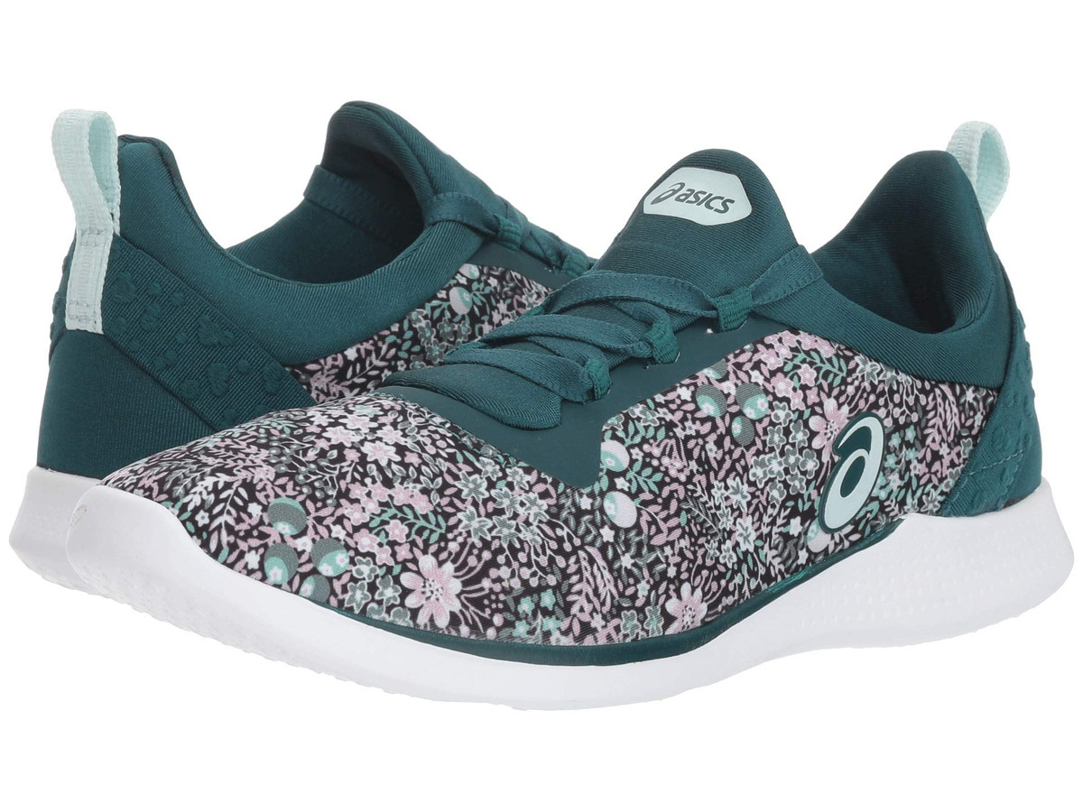 asics fit mujer