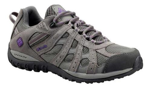 zapatillas mujer columbia redmond waterproof
