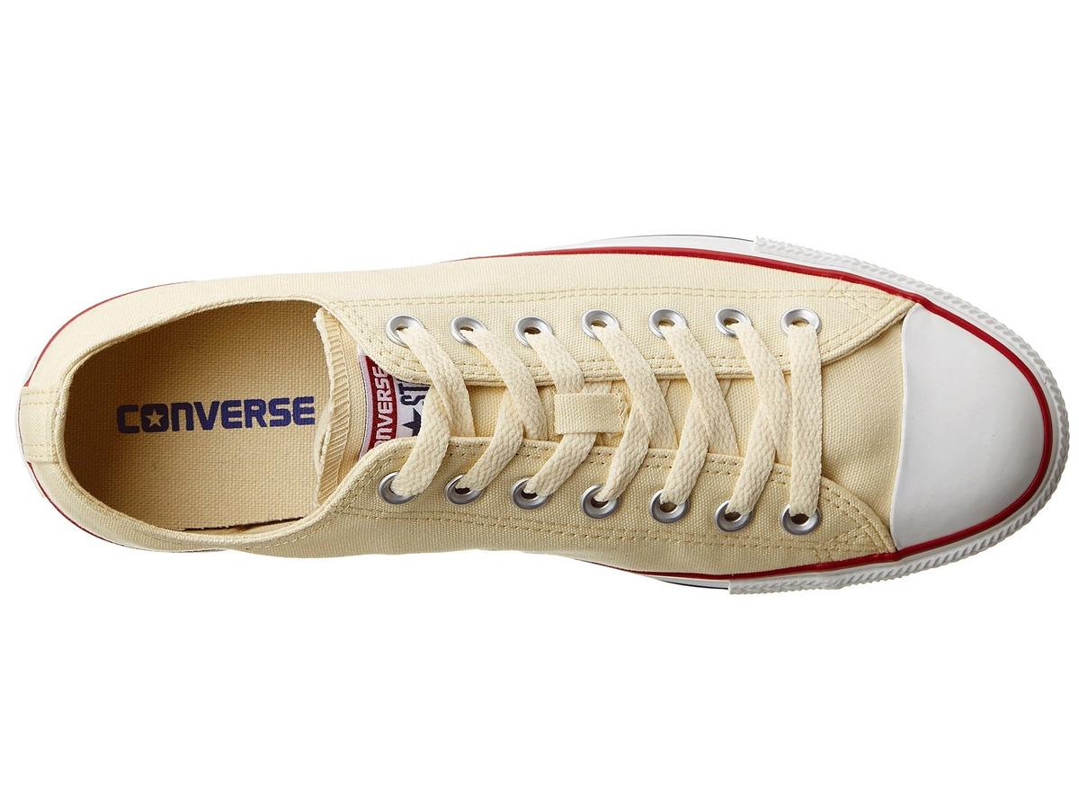 71c1cc21c449 Zapatillas Mujer Converse Chuck Taylor All Star Core Ox - S  259