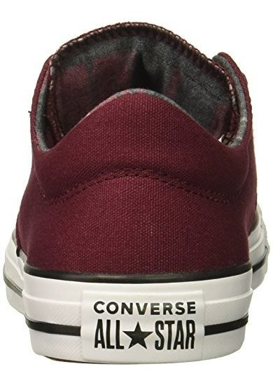 Zapatillas Mujer Converse Chuck Taylor All Star Madison Low
