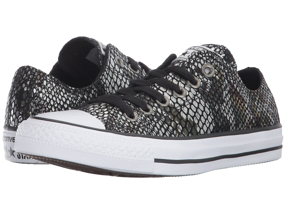 converse chuck taylor all star ox mujer